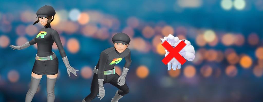 Diese kaputte Quest in Pokémon GO schenkt euch gerade kein Shiny