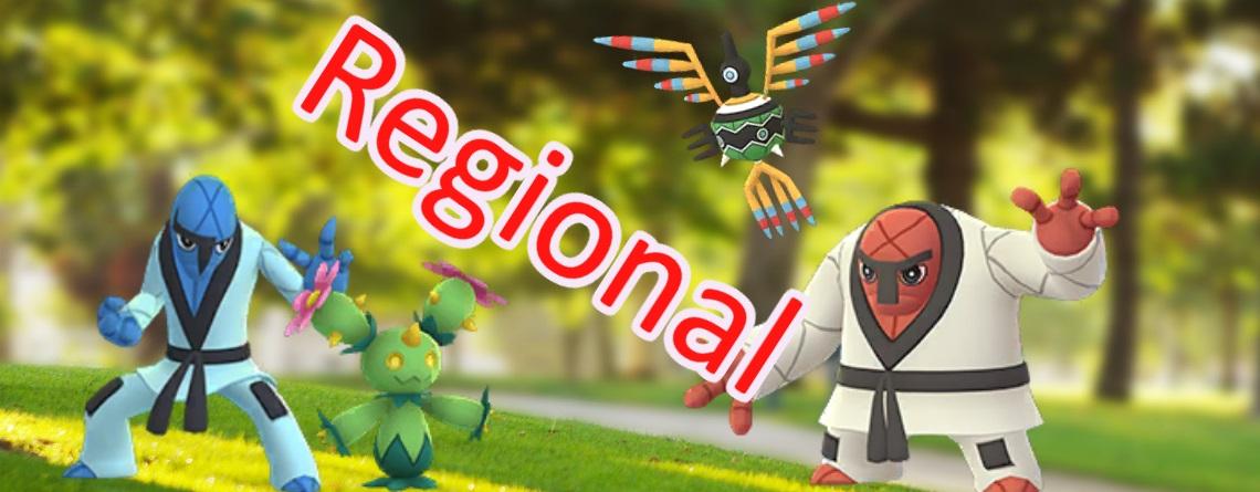 Pokémon GO: Alle neuen regionalen Pokémon aus Gen 5 und wo ihr sie fangt