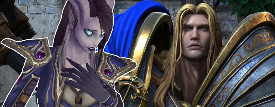 Warcraft 3 ist ein Desaster – Wo ist bitte das Blizzard, das ich so liebe?