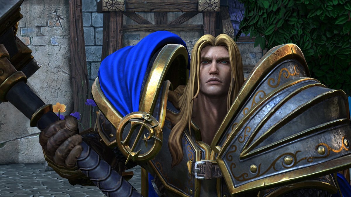 Warcraft III: Reforged wurde  1 Jahr alt – Sogar Blizzard hat es vergessen