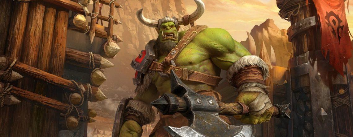 Spieler wollen bei Warcraft 3: Reforged ihr Geld zurück – Blizzard lenkt nun offiziell ein