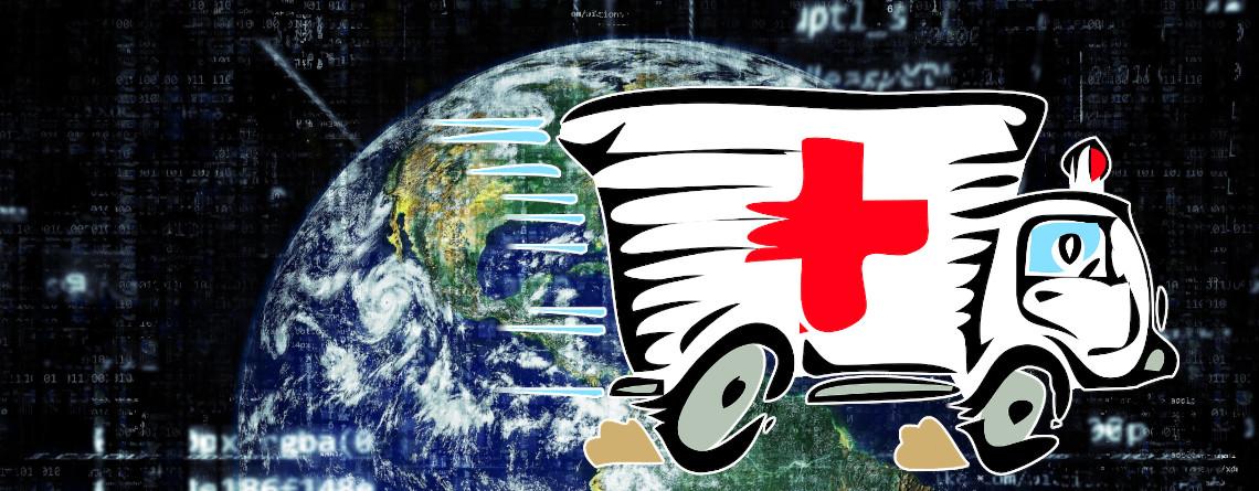 Gamer wird gerettet, weil Freundin Hilfe ruft – aus 6.000 km Entfernung