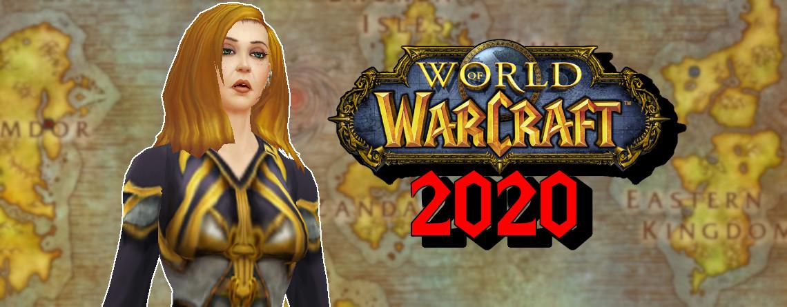 Das WoW-Jahr 2020 sieht schon jetzt wie eine große Enttäuschung aus