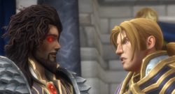 WoW Anduin Wrathion title 1140x445