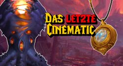 Hier ist das finale Cinematic von WoW: Battle for Azeroth – N'Zoths Ende