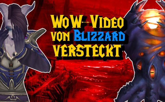 WoW Video Blizzard versteckt title 1140x445