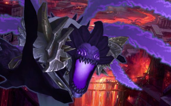 WoW Void Creature title 1140x445