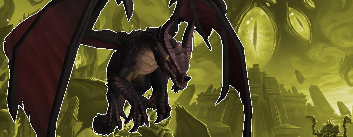 WoW: So besiegt ihr Furorion, Ma'ut und Skitra im neuen Raid Ny'alotha