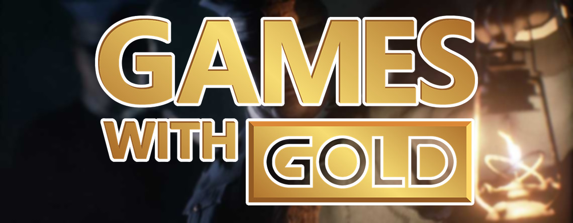 """Xbox Games with Gold für Februar 2020: """"Wenigstens hab ich keins davon"""""""