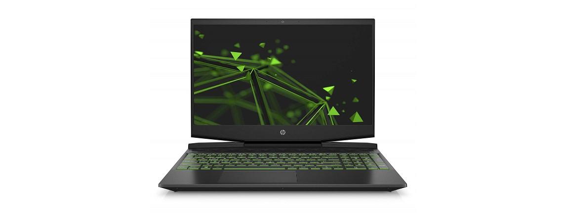 Guter Gaming-Laptop von HP stark vergünstigt im Angebot bei Amazon