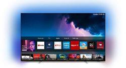 Amazon Angebot: Philips 4K TV OLED