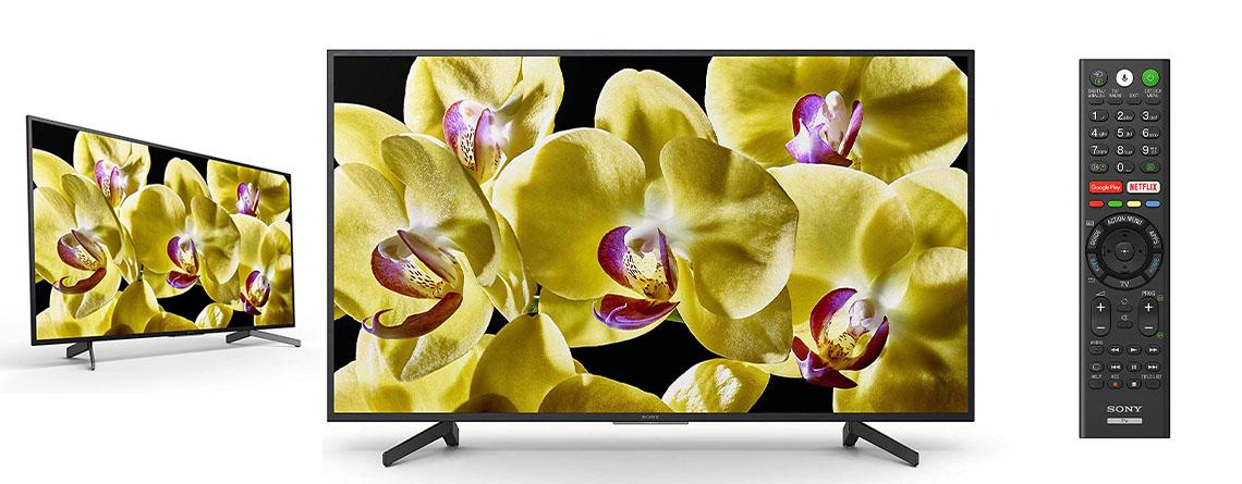 Top Sony 4K TV mit Android im Amazon Angebot zum aktuellen Bestpreis