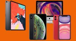 Apple-Angebote im Saturn Prospekt: iPhone, iPad & Mac günstiger kaufen
