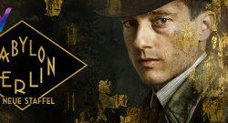 Sky Angebot: Die 3. Staffel Babylon Berlin ab 4,99€ schauen
