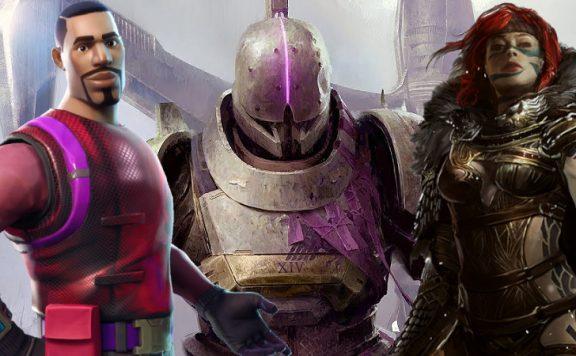 Die 15 aktuell besten MMOs und MMORPGs 2021