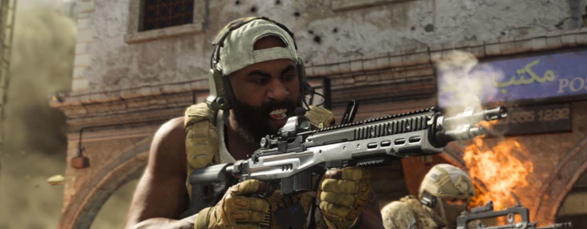 CoD MW: Neues Update vom 11.1. ist da, fixt nervige Probleme – Patch Notes