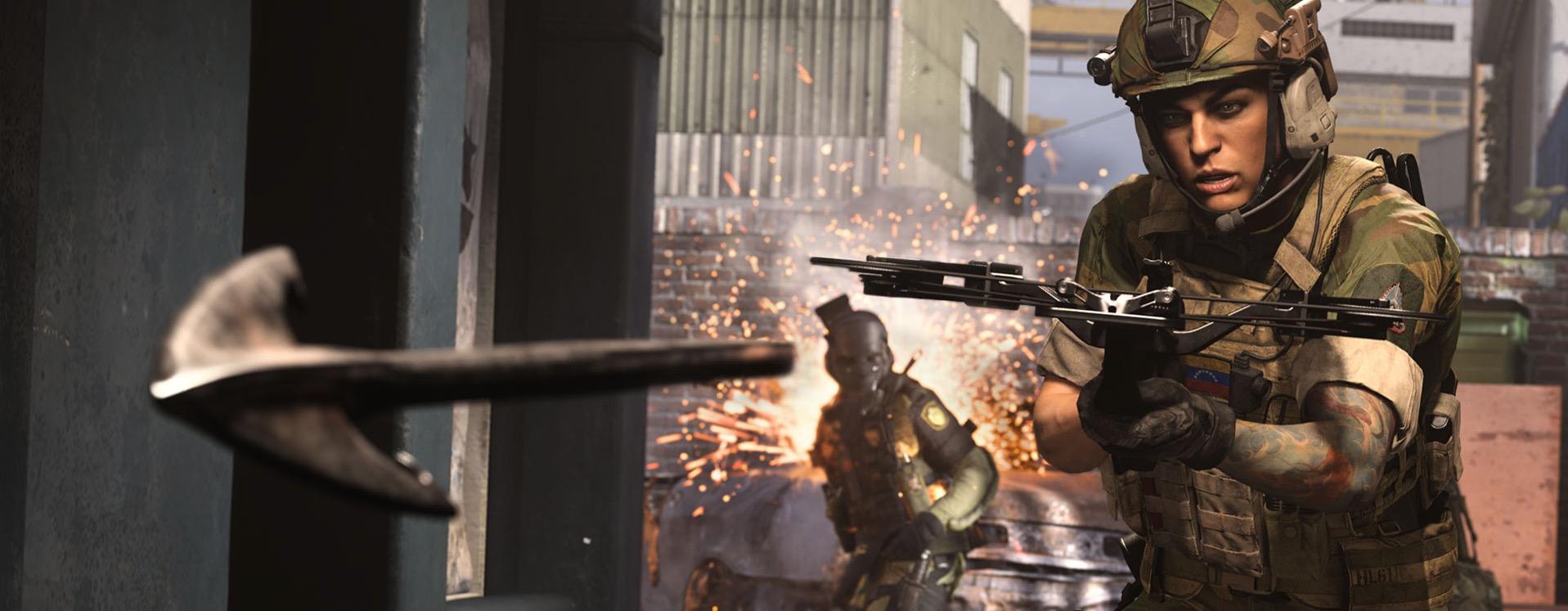 CoD Modern Warfare: Armbrust freischalten – So gibt's den neuen Crossbow