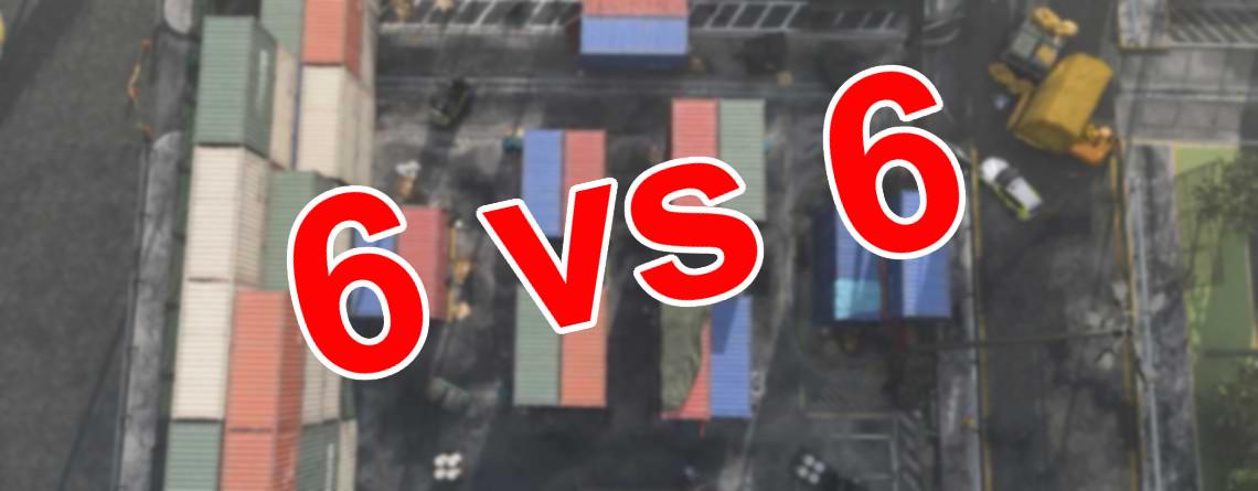 CoD Modern Warfare: Fans wollen mehr 6v6-Maps, Entwickler versprechen Zuwachs