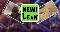 cod modern warfare season 2 battle royale leak titel