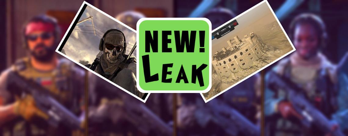 Battle Royale könnte mit Season 2 kommen – Leak bei CoD MW liefert Hinweise