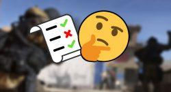 CoD MW: 5 Änderungen aus Update 1.13, die nicht in den Patch Notes standen