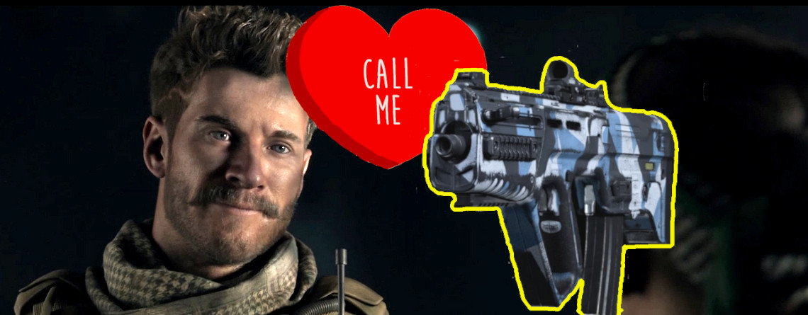 CoD MW gibt euch bald einen Grund, eure Lieblingswaffen noch mehr zu spielen