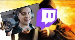 Die größten Twitch-Kanäle zu CS:GO sind Betrüger, die auf s1mple und shroud machen