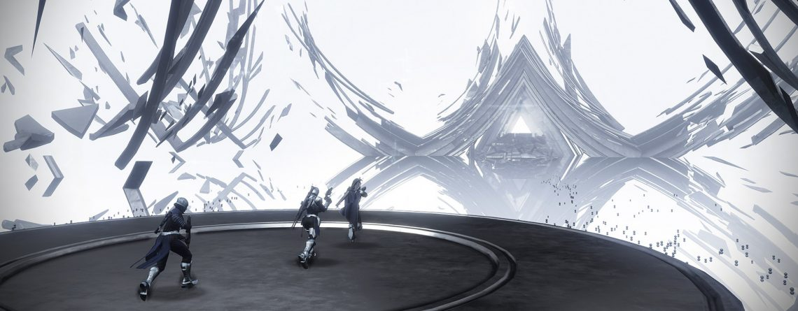 Das gigantische Puzzle in Destiny 2 ist gelöst – Das ist die Belohnung