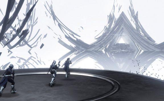 destiny 2 korridore der Zeit