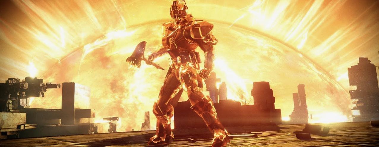 Destiny 2: Altes Exotic macht Titanen übermächtig – Bungie greift schnell ein