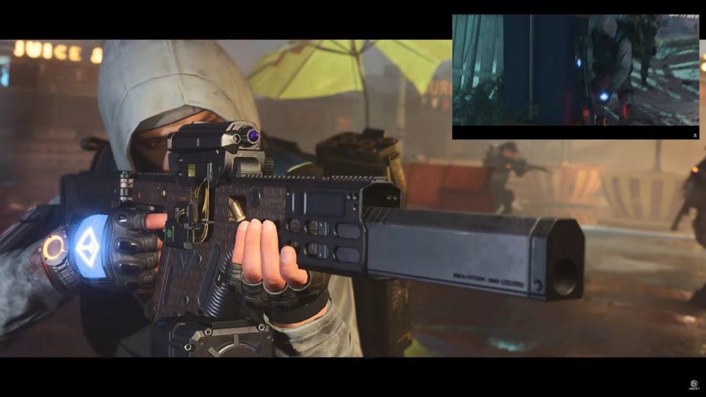 division 2 episode 3 story trailer kameleon
