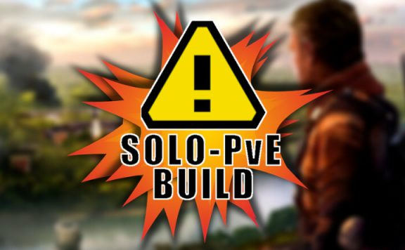 division 2 pve solo build titel