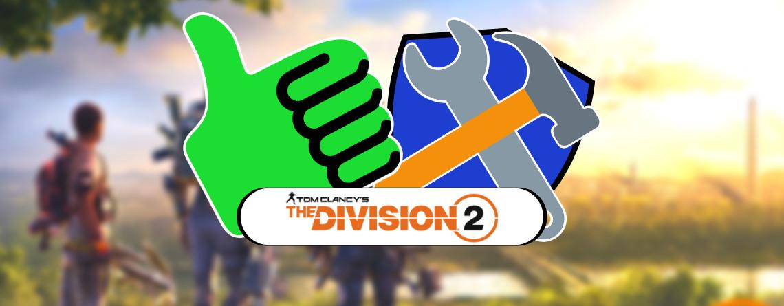 The Division 2: Nächstes großes Update soll 3 richtig nervige NPC-Probleme lösen
