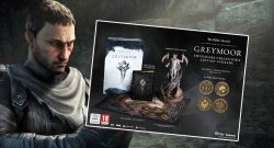 ESO Greymoor: Collector's Edition vorbestellen