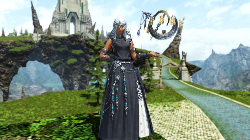 final fantasy xiv astrologe af4