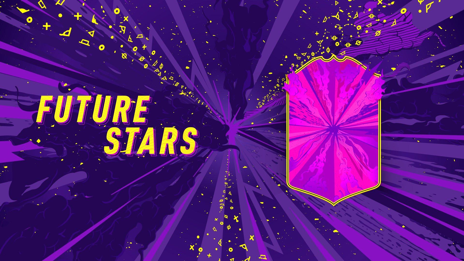 FIFA 20 Future Stars: Die ersten 14 Talente sind da und sie sind richtig stark