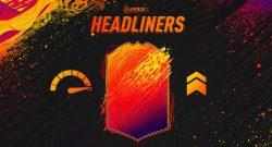 Schon wieder neue Spezialkarten für FIFA 20 – Das ist das Headliners-Team
