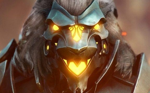 godfall gameplay header