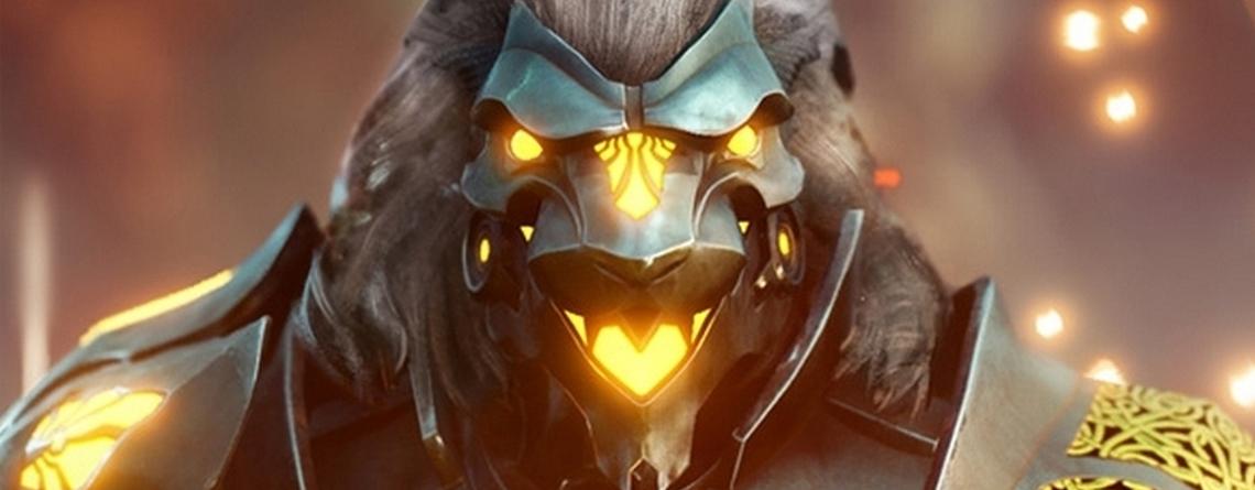 Leak zeigt kompletten Gameplay-Trailer vom 1. PS5-Spiel Godfall – So sieht die Next-Gen aus