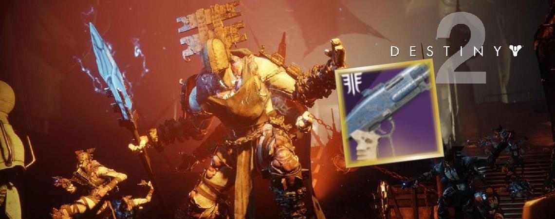 Destiny 2: Warum ihr in dieser Woche die Dämmerung farmen solltet
