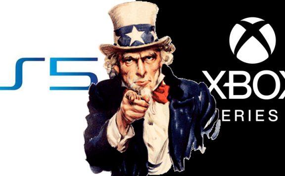 PS5 und Xbox Series X: Mehr Features in neuen Spielen? Das spricht dafür