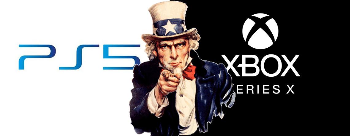PS5 vs Xbox Series X: Ihr wisst jetzt schon genau, was ihr euch kaufen werdet