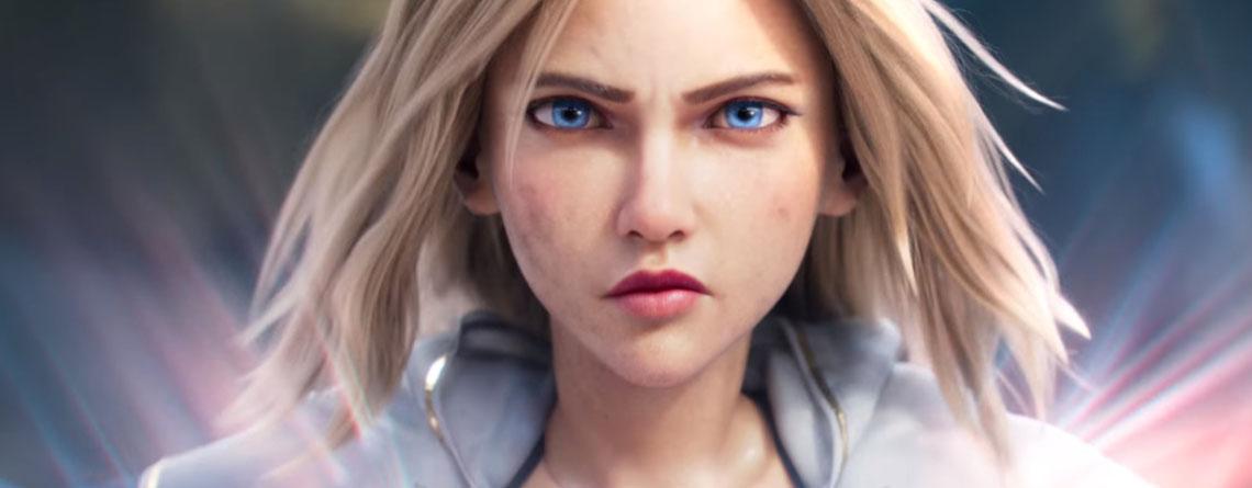 Riot gilt als das neue Blizzard – Hauen episches Cinematic zu LoL raus