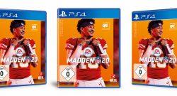 Madden NFL 20 für PS4