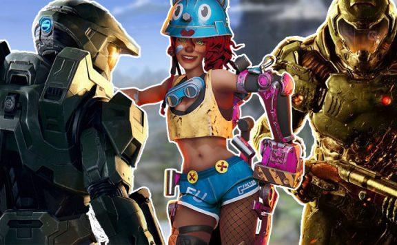 Die 5 meist erwarteten, neuen Multiplayer-Spiele 2020