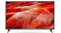 Guter 4K-Fernseher von LG günstig im Angebot bei OTTO.de