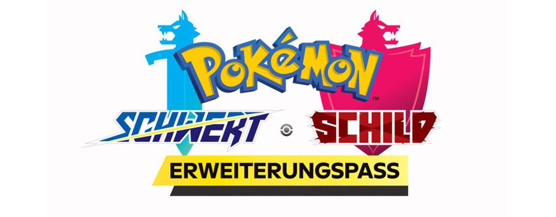 Pokémon Schwert & Schild Erweiterungspass: Jetzt günstiger kaufen