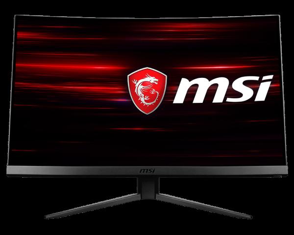 MSI Optix MAG271C Gaming-Monitor bei Alternate kaufen.