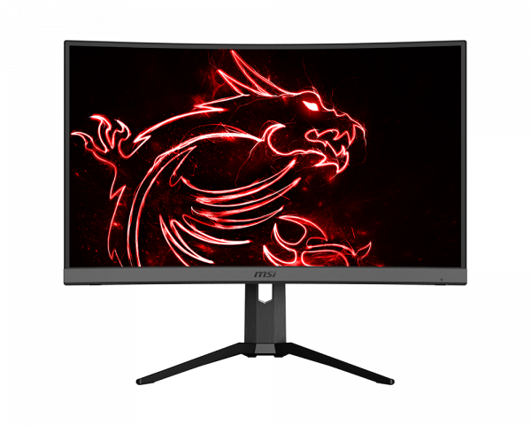 MSI Optix MAG272CQR Gaming-Monitor bei Alternate kaufen.