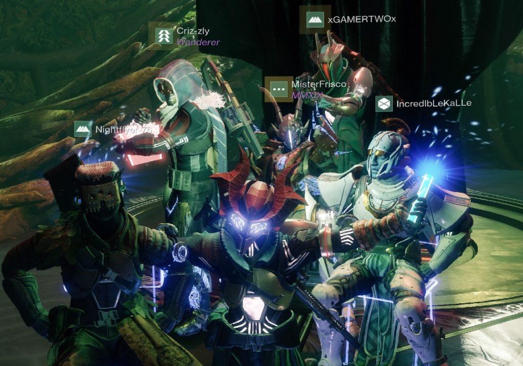 raid abschluss destiny 2